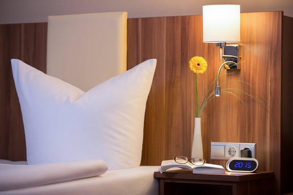 Gold Hotel - фото 3