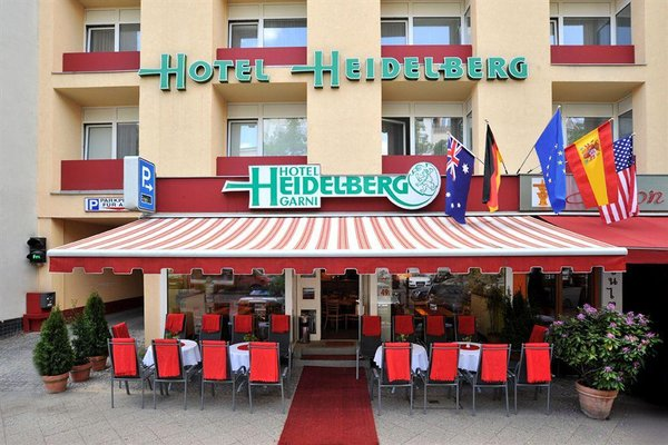 Heidelberg - фото 10