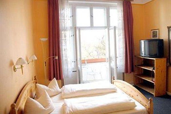Hotel am Hermannplatz - 50