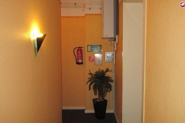 Hotel am Hermannplatz - 17