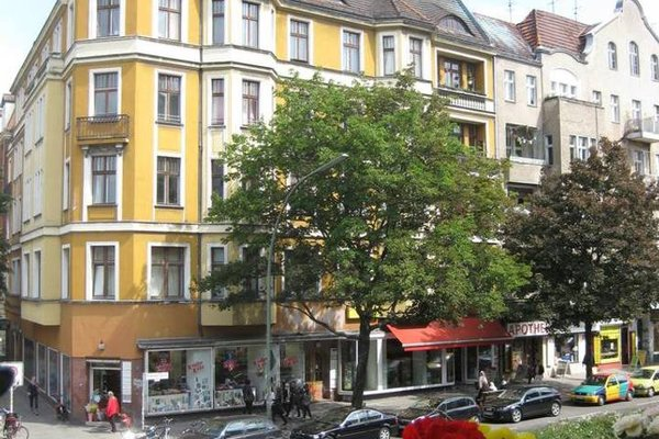 Hotel am Hermannplatz - 21