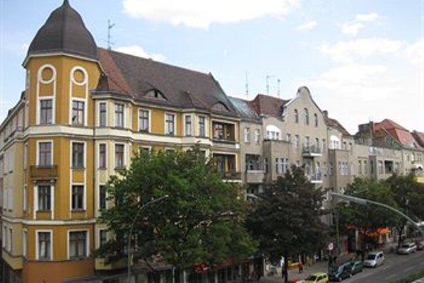Hotel am Hermannplatz - 22