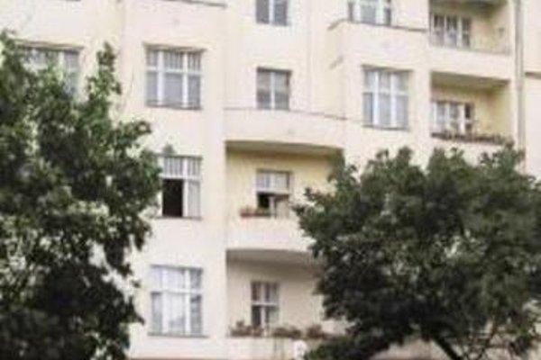 Hotel am Hermannplatz - 23