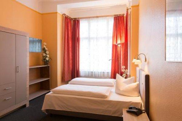 Hotel am Hermannplatz - 3