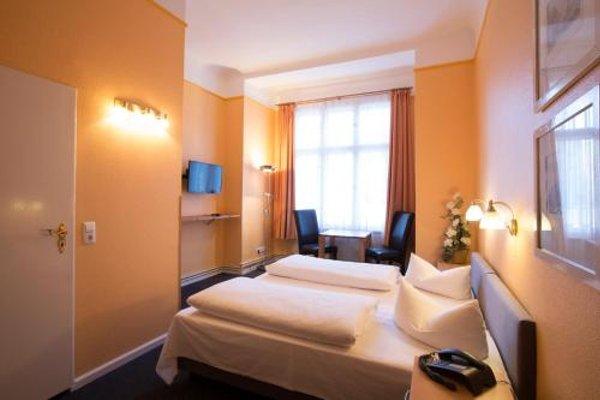 Hotel am Hermannplatz - 4