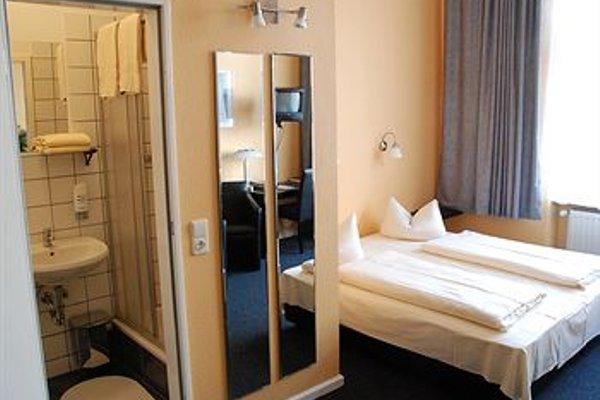 Hotel am Hermannplatz - 5