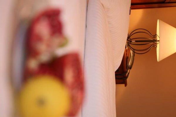 Hotel-Maison Am Olivaer Platz - фото 19