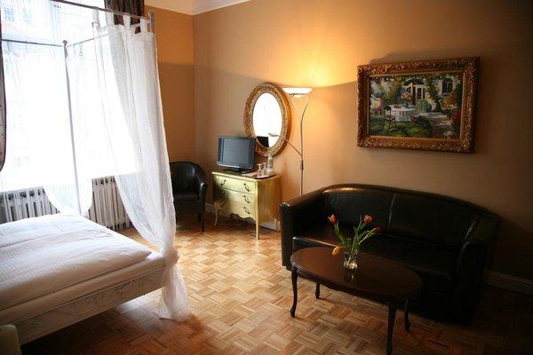 Hotel-Maison Am Olivaer Platz - фото 6