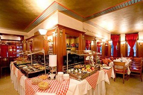 Albergo City Hotel Berlin - 12