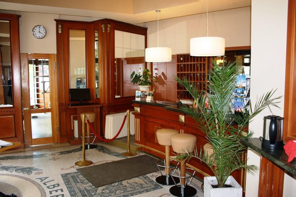 Albergo City Hotel Berlin - 14