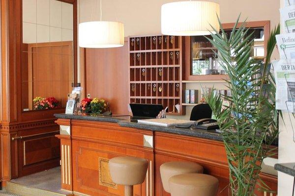 Albergo City Hotel Berlin - 15