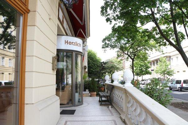 Albergo City Hotel Berlin - 22