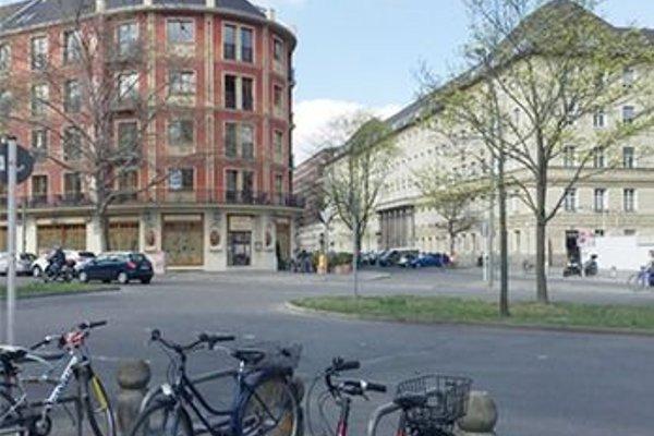 Albergo City Hotel Berlin - 23
