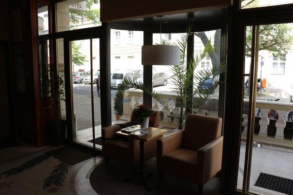 Albergo City Hotel Berlin - фото 6