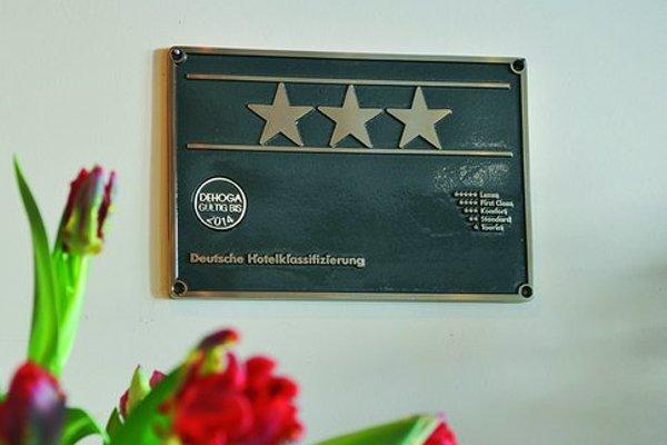 BB Hotel Berlin - фото 16