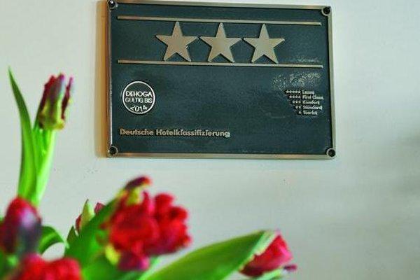 BB Hotel Berlin - фото 17