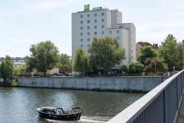 NH Berlin Treptow - фото 20