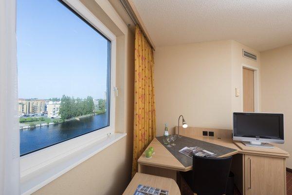 NH Berlin Treptow - фото 6