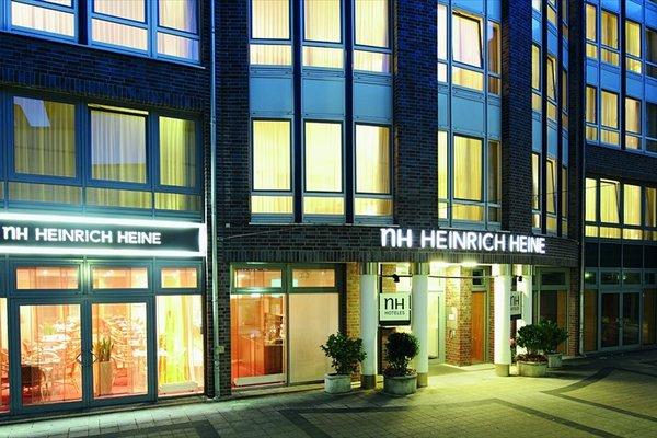 NH Berlin Kreuzberg - фото 21