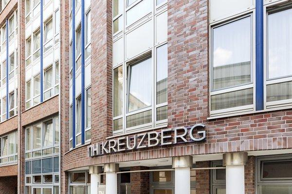 NH Berlin Kreuzberg - фото 23