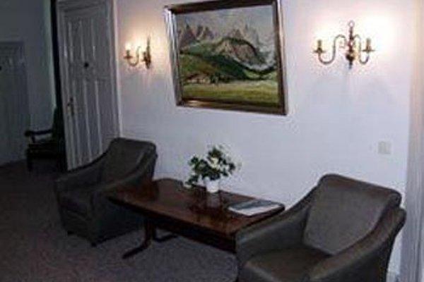 Hotel-Pension Spree - 10