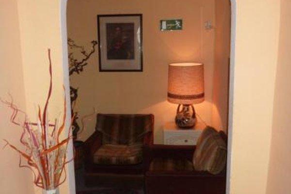 Hotel-Pension Spree - 18