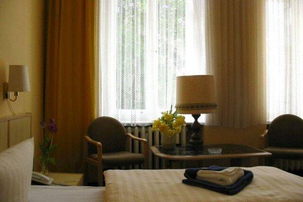 Hotel-Pension Spree - 19