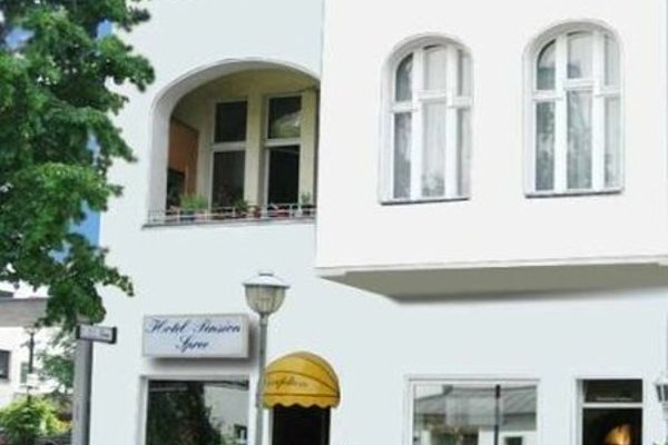 Hotel-Pension Spree - 23