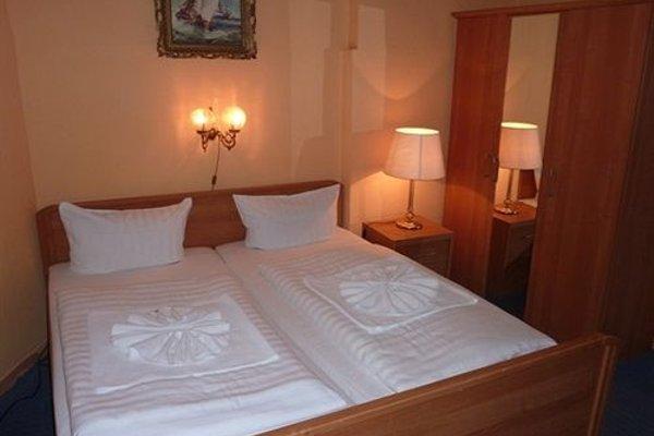 Hotel-Pension Spree - 5