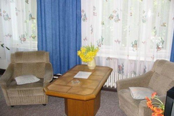 Hotel-Pension Spree - 6