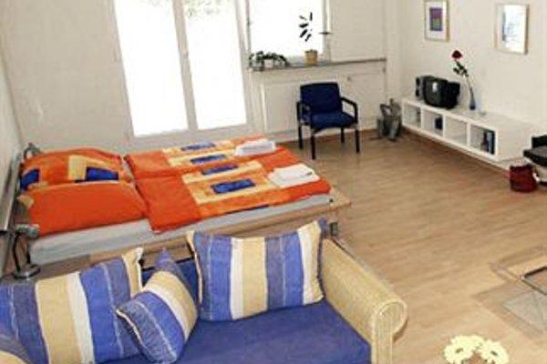 Tu Casa Apartments - фото 4