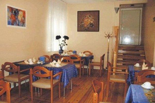 HOTEL-PENSION AURORA - 10