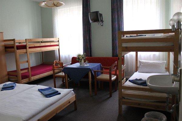 HOTEL-PENSION AURORA - 3