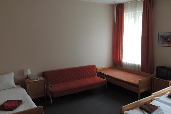HOTEL-PENSION AURORA - 4