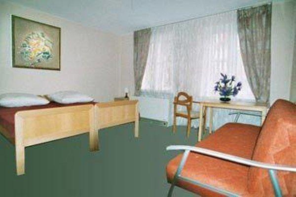 HOTEL-PENSION AURORA - 5