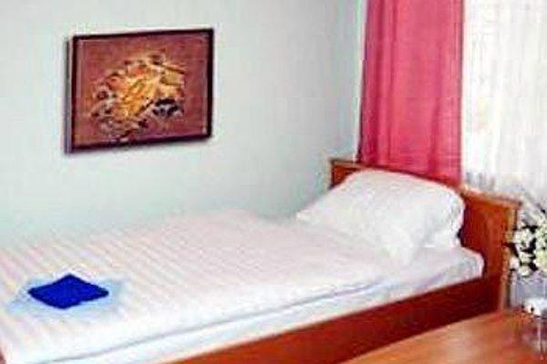 HOTEL-PENSION AURORA - 6