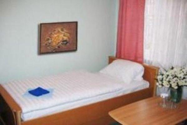HOTEL-PENSION AURORA - 8
