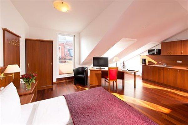 Hotel & Apartments Zarenhof Berlin Mitte - фото 3