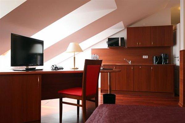 Hotel & Apartments Zarenhof Berlin Mitte - фото 4