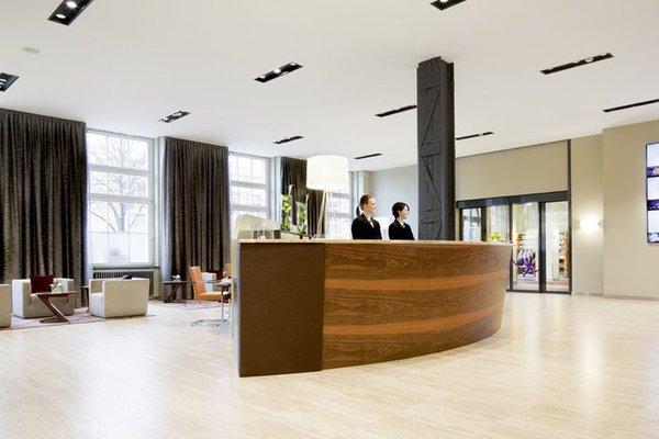 Movenpick Hotel Berlin Am Potsdamer Platz - фото 14