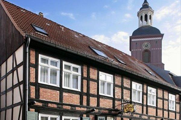 Hotel Benn - фото 50