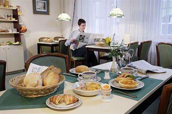 Hotel Benn - фото 14