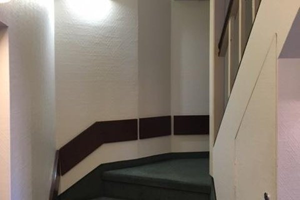 Hotel Benn - фото 19