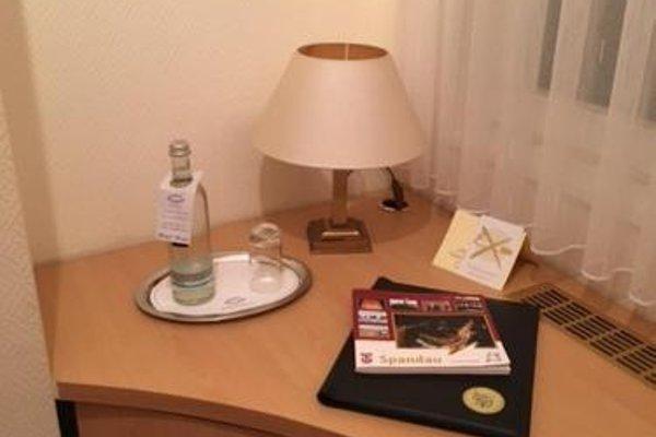 Hotel Benn - фото 20