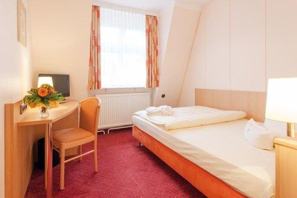 Hotel Benn - фото 4