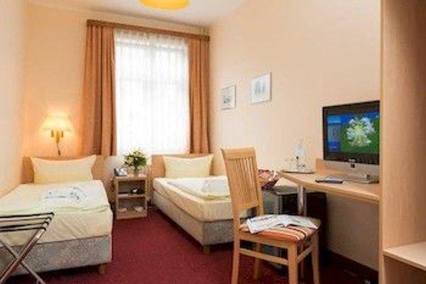 Hotel Benn - фото 5