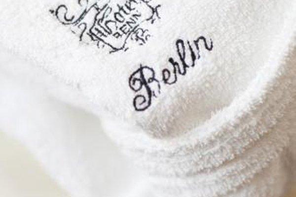 Hotel Benn - фото 7