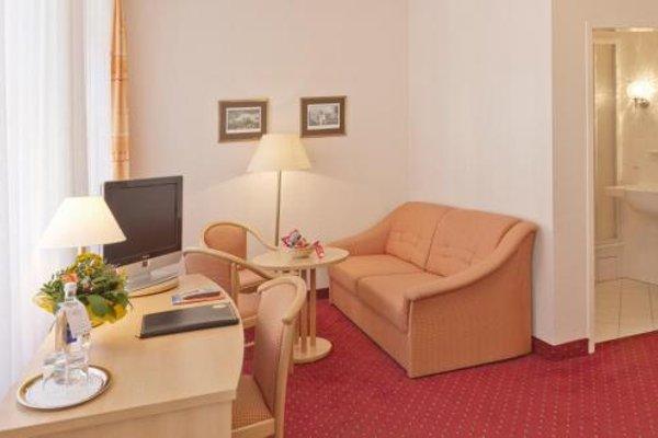 Hotel Benn - фото 9