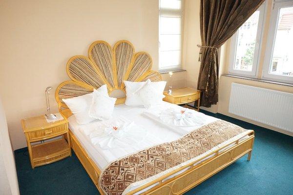 Entree Hotel Berlin Karlshorst - фото 16