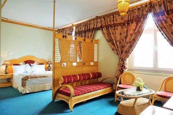 Entree Hotel Berlin Karlshorst - фото 3